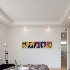 GCI Gypsum Ceiling Board Design 5