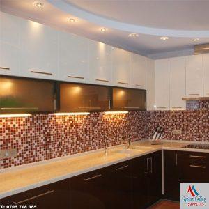 Modern gypsum ceiling design 2