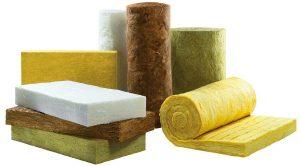 Insulation materials in Kenya