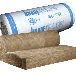 Rockwool Insulation in Kenya Roll