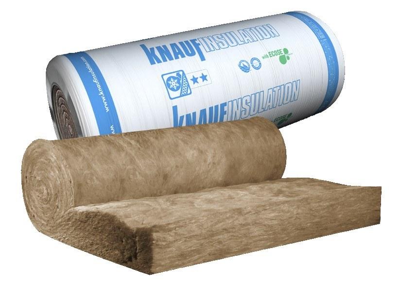 Rock wool Insulation in Kenya Roll