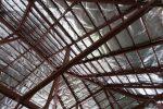 PE Roof Insulation in Kenya