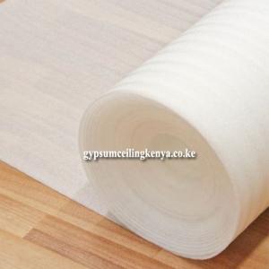 PE Floor underlay Insulation