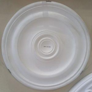PU Ceiling Medallion KM0036