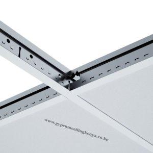 Grid System Acoustic Ceiling Kenya