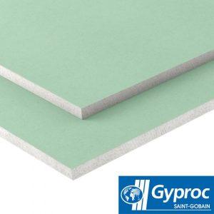 Gyproc Moisture resistant Gypsum Board