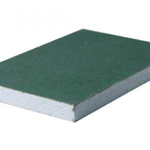 Knauf Moisture Resistant Gypsum Boards