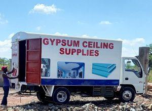 GCS transport Kenya