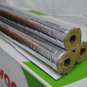 Rockwool Pipe Insulation Kenya