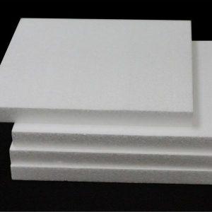 Styrofoam Sheets Expanded polystyrene